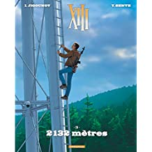 XIII  - tome 26 - 2 132 mètres