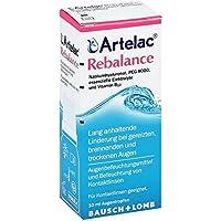 Artelac Rebalance Augentropfen, 10 ml preisvergleich bei billige-tabletten.eu