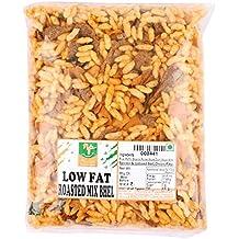 Neelam Foodland Low Fat Roasted Mix Bhel, 400g