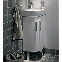 Eckwaschbecken mit unterschrank  Suchergebnis auf Amazon.de für: eckwaschbecken mit unterschrank