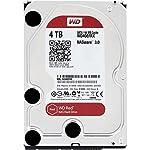 Disco duro para NAS de 4TB