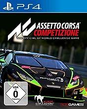 Assetto Corsa Competizione PlayStation PS4
