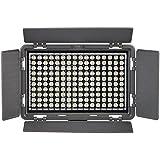 VIBESTA Verata160B Bi-Color LED On Camera Light Video DSLR
