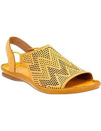 c8ef3f1168c8 Suchergebnis auf Amazon.de für  Clarks - Gelb   Damen   Schuhe ...