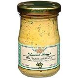 Moutarde de Dijon basilic