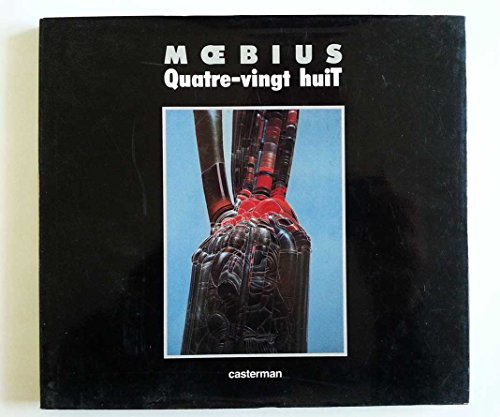 Descargar Libro Quatre vingt huit                                                                             110496 de Moebius