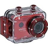 Vivitar DVR 786HD Camescopes Caméra de Sport 720 pixels 12 Mpix