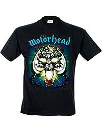 Motorhead Herren, T-Shirt, Overkill