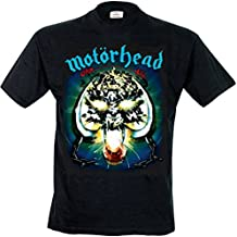 Rock - Camiseta - para hombre