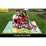 LWVAX Brand Kids Toys Carpet Baby Play Mat Mat For Children Developing Rug Carpet Kids Rug Children Puzzle Play Babies Eva Foam Size - 120 * 180CM