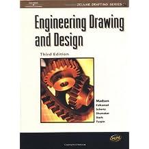 Engineering Drawing & Design