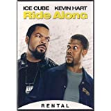 Ride Along (Dvd, 2014) Rental Exclusive