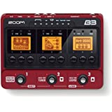 Pedal Zoom B3N multiefectos