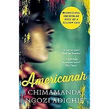 [Americanah] (By: Chimamanda Ngozi Adichie) [published: February, 2014]