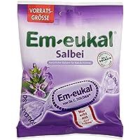 Em-Eukal Salbei Bonbons Vorratsgröße, 150 g preisvergleich bei billige-tabletten.eu