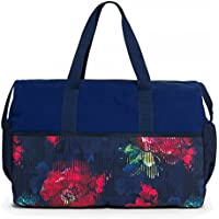 Desigual Bols Yoga Gym Bag Nigth Garden Blue Depths