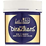 Directions Hair Colour - Atlantic Blue 88ml Pot