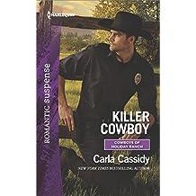KILLER COWBOY (Cowboys of Holiday Ranch)