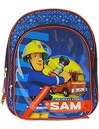ATM Rentrée des Classes 2017 Sac à Dos Enfants, 694356SAM2, 29 cm, Bleu marine