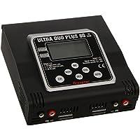 Graupner - Cargador Ultra Duo Plus 80 (6480)