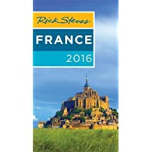 Rick Steves France 2016