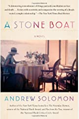 A Stone Boat Paperback