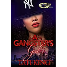 A GANGSTER'S GIRL (English