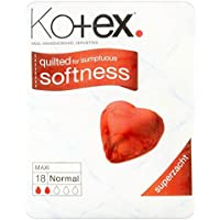 Kotex Maxi normal (18)