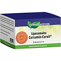 Liposomales Cureit-Curcumin