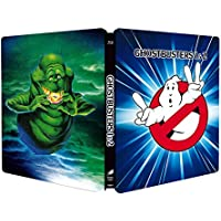 Ghostbusters Collection 1-2
