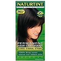 Naturtint Hair Color 2N Brown Black by Naturtint preisvergleich bei billige-tabletten.eu