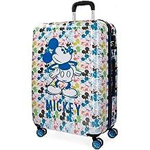 Disney Colors Equipaje Infantil, 69 cm, 81 litros