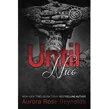 Until Nico: Volume 4 (Until Series ) by Aurora Rose Reynolds (2014-05-29)