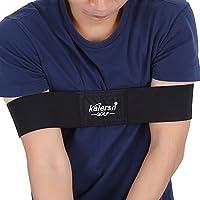 Golf Schwungtrainer Swing Arm Band Premium Ellenbogenorthese Haltung Korrektor für Golf Anfänger