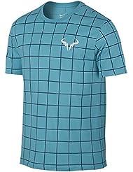 Nike Rafa SS Crew Tee, Camiseta Para Niños