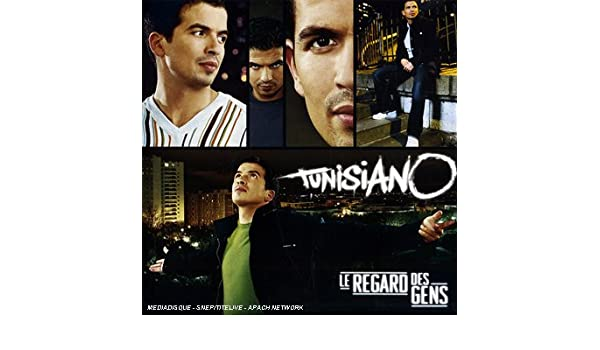 TUNISIANO REGARD DES GENS TÉLÉCHARGER LE ALBUM