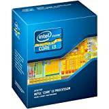 Intel Core i3-3220 (3rd Gen) Ivy Bridge 3.3GHz LGA 1155 55W Intel HD Graphics 2500