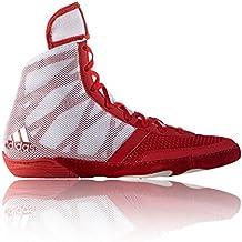 Adidas Pretereo III rojo