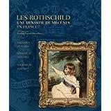 Les Rothschild : Coffret 3 livres