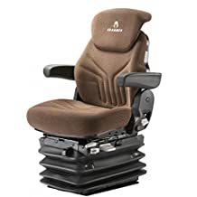 Grammer Maximo Comfort - Asiento para tractor