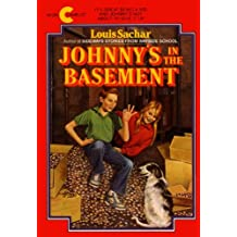Johnny's in the Basement (Avon Camelot Books (Pb))