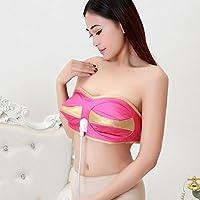 Preisvergleich für Weit Infrarot Elektrische Massage Unterwäsche - zur Förderung der Brust Blut Zirkulation Safe und warme Brust...