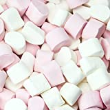 Flavours Pink and White Marshmallows, 100g