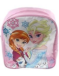 Frozen Kinder Rucksack 28 cm Kindergartenrucksack Mädchen Tasche preisvergleich bei kinderzimmerdekopreise.eu