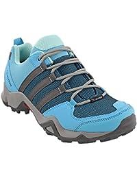 brand new d3fe2 94582 adidas Femme Outdoor AX2 CP Chaussures de randonnée