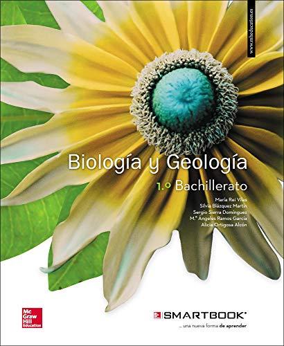 LA+SB Biologia y Geologia 1 Bachillerato