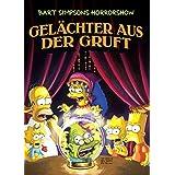 Simpsons Horrorshow, Bd. 6: Gelächter aus der Gruft