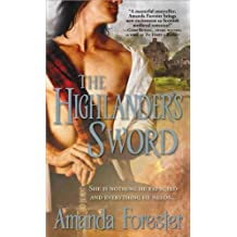 [(The Highlander's Sword)] [by: Amanda Forester]