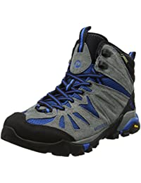 Merrell Men's Capra Mid Gore-TEX High Rise Hiking Boots