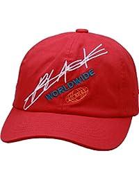 sujii BLACK Ascent Gorra de Beisbol Baseball Cap Sombrero de Golf gorra de  Camionero Trucker Hat 550e4942b5b